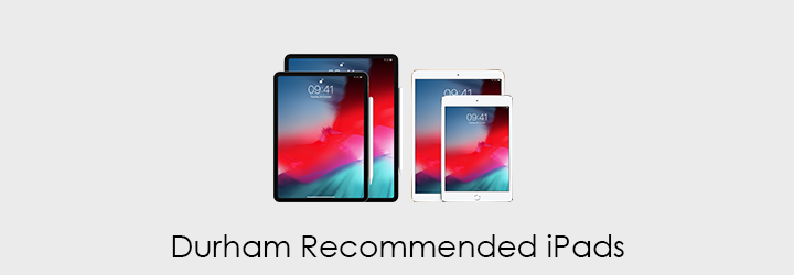 Durham Recommended Devices
